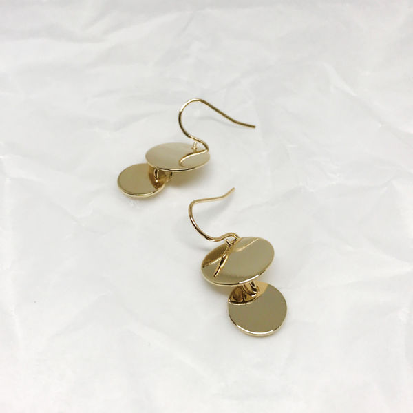 Centro earrings