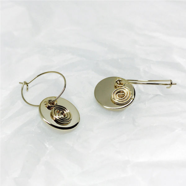 Lisso earrings
