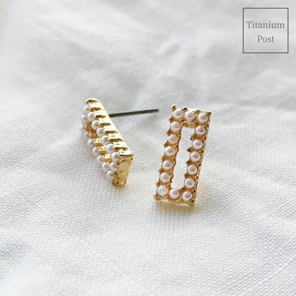 Gioni earrings