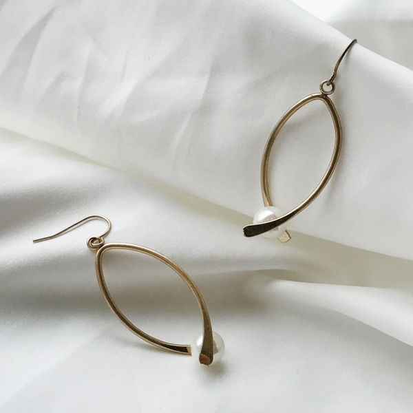 Entia earrings