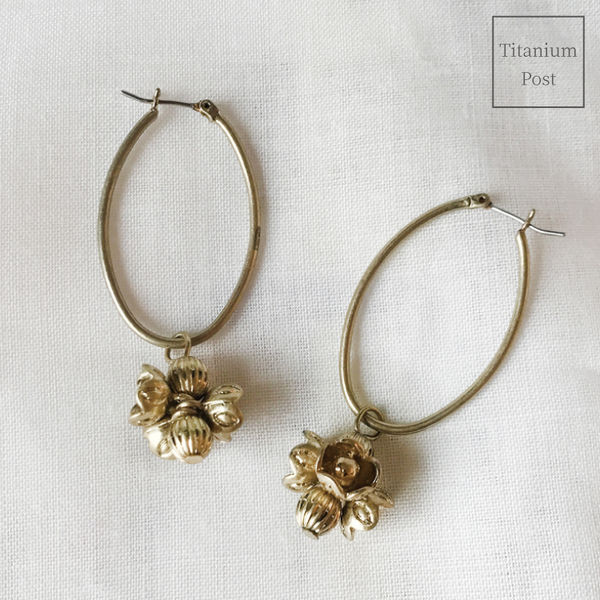 Leti earrings