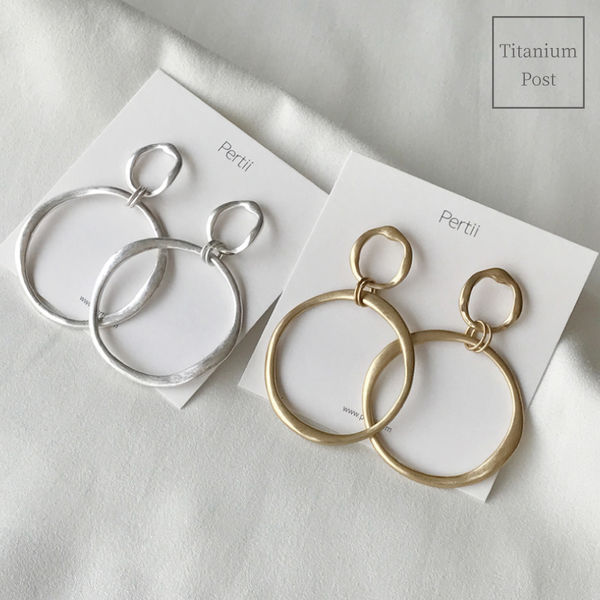 Souin earrings